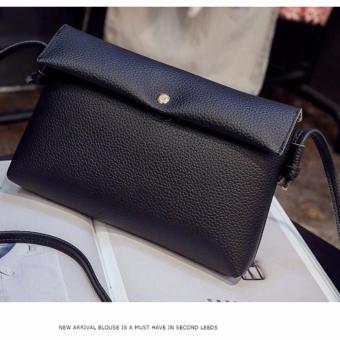Túi xách nữ thời trang BTS-SC03 (ĐEN)