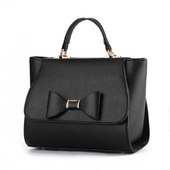 Túi xách thời trang nữ dễ thương TM041 (Đen)