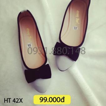 Giày HT 42X