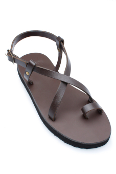 Giày Sandal Da Nữ Casual shoes