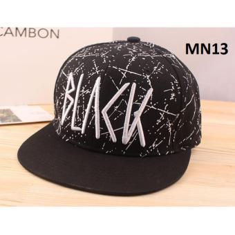 Mũ nam phong cách MN13