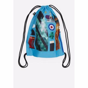 Túi Loqi HEY BACKPACK LONDON