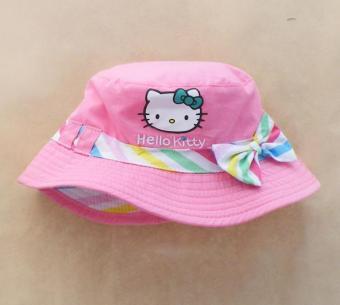 Mũ nón rộng vành cho bé MXK035