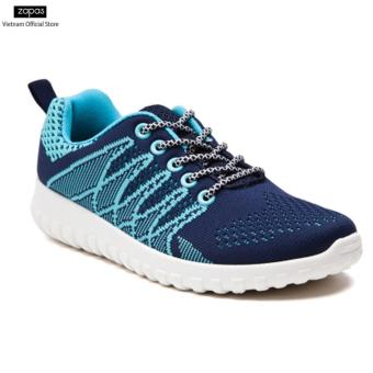 Giày Sneaker Thời Trang nữ Erosska - GN029 (Xanh)