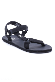 Giày Sandal nữ DVS WF041 (Đen)