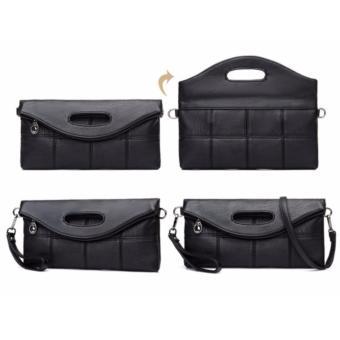 Túi đeo chéo nữ thời trang đa phong cách DT8555