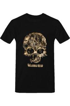 Áo thun 3D Walking Dead