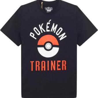 Áo thun Pokemon