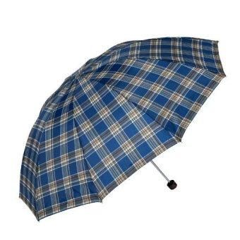 Dù chịu nắng mưa chống tia tử ngoại kẻ Caro 3023A