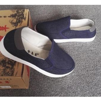Giày Lười Nam Thời Trang TH1149