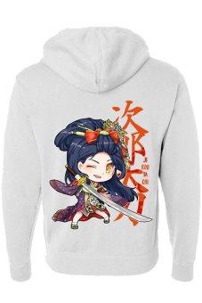 Áo khoác Touken Ranbu 09 - Jiroutachi