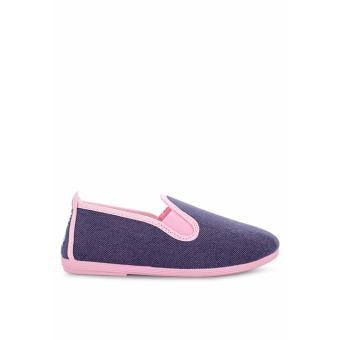 Giày Lười Flossy C Jaen (Tím)