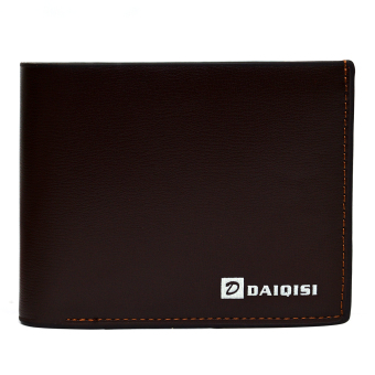 Ví da nam Daiqisi model 9130-1