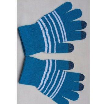 Găng tay len cảm ứng AC0019