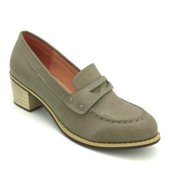 Giày sneaker Carlo Rino 333050-017-18 (màu xám)