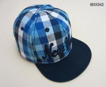 Mũ thời trang trẻ em MXK042