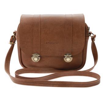 Túi đeo chéo PAPA PPT004 (bò nhạt)
