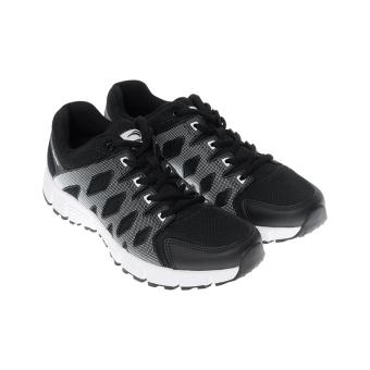 Giày thể thao nam cao cấp - HUNTER Biti's DSM062133DEN (Đen)