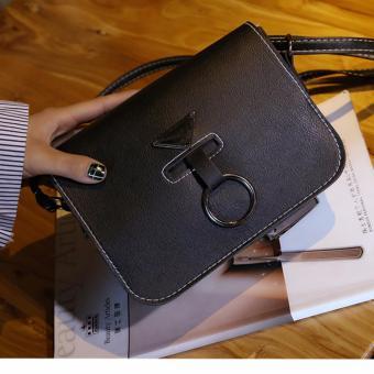Túi xách thời trang Teen01(đen)