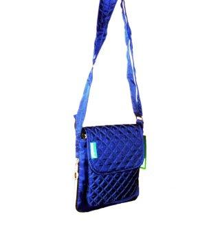Túi đeo chéo NAVICOM 89360635951104 (Xanh dương)