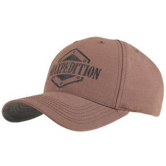 Maxpedition - Mũ kỷ niệm 10 năm thành lập Hãng (Logo Field Cap - Made in USA (Màu nâu) BCAPTBR