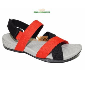 Giày sandal nữ Vento NV8523R ( ĐỎ)