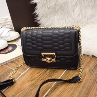 Túi xách thời trang nữ vika MH545 đen