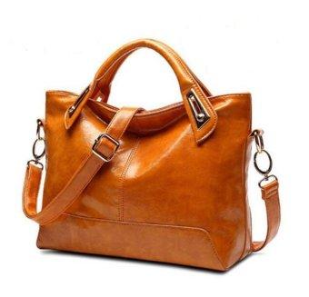 Túi xách nữ da cao cấp TX6969-28-2A3 (Nâu)