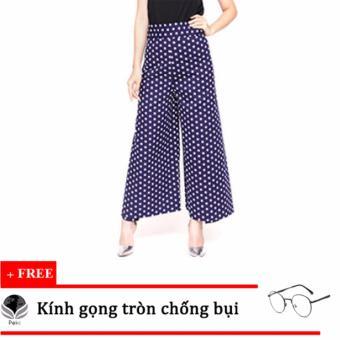 Váy chống nắng dạng quần + Tặng Kính chống bụi đi đường