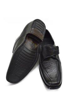 Giày da dán 1233D