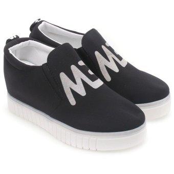 Giày thể thao nữ WNTT0041008A2 (Đen)