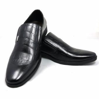 Giày tây nam cao cấp Việt Nam HT-01