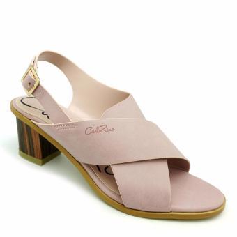 Giày sandal Carlo Rino 333040-188-24 (màu hồng)