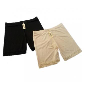 Bộ 2 quần đùi mặc váy SHR1012.