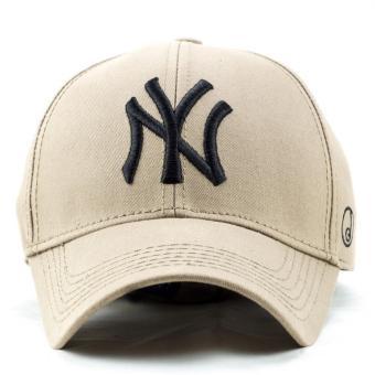 Nón Lưỡi Trai Thời Trang New York Julie Caps & Hats JLC176BNY - BE