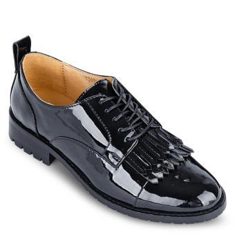 Giày Oxford Thắt Dây