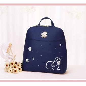 Balo Nữ Just Star Bunny Bl114