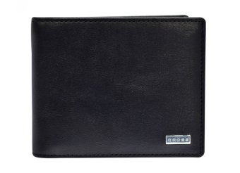 Vi1 nam CROSS Insignia Slim Wallet (Đen)