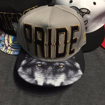 Mũ snapback Cayler M049