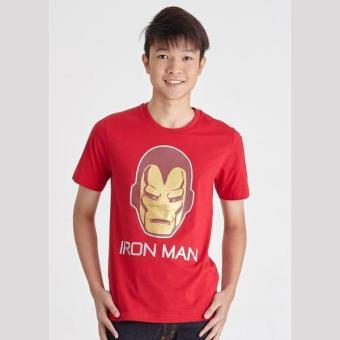 Áo Thun Nam Marvel Mcts-M012