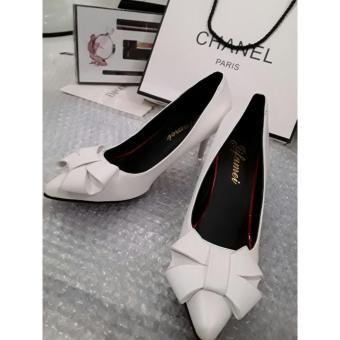 giày cao gót nhập