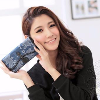 Ví Nữ Dav Danny Cao Cấp Dành Cho Nữ - DD96E1004