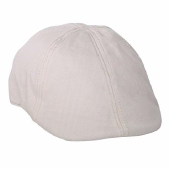 Mũ Van Heusen Men's Six Panel Ivy, Stone