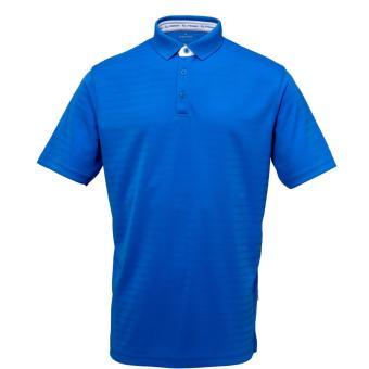 Áo Polo Thể Thao Nam Stirling - Blue