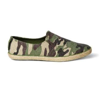 Giày nữ thời trang ANANAS A40122 (Gaden Green)