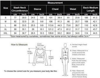 Limart Women Casual Slash Neck Off Shoulder Short Sleeve Prints A-Line Pleated Hem Dress ( Black ) - intl