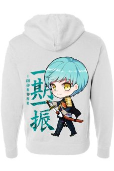 Áo khoác Touken Ranbu 07 - Ichigo