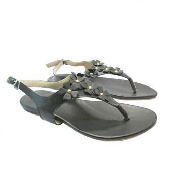 Giày sandal UP&GO S02-557-BLA