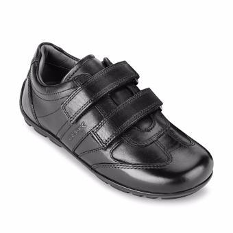 Giày thể thao trẻ em J FAST A (Đen)