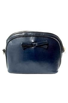 Túi đeo chéo Alamode Paris ALM 3135D (Xanh đậm)